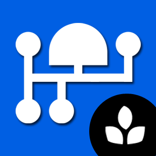 Icon: Related Tickets PLUS by LEAFWORKS